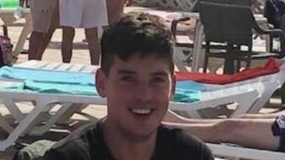 Footballer, 20, paralysed from neck down after tripping on underwater rock in sea