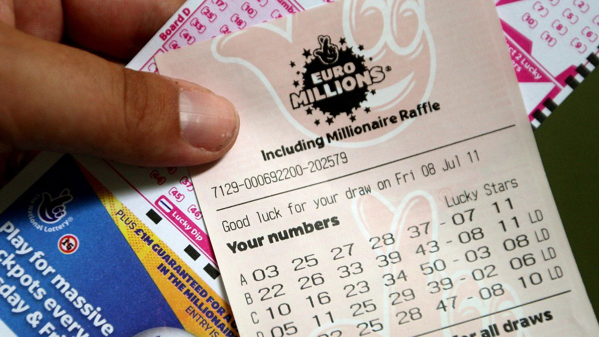 Mystery EuroMillions lottery winner loses out on £1million fortune as deadline passes